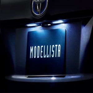 新型シエンタ モデリスタパーツを一挙公開!